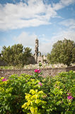 Kathedrale Str.-Andrews lizenzfreies stockfoto