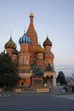 Kathedrale-Str.-Basilikum Lizenzfreie Stockbilder