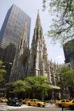 Kathedrale Str.-Patricks Lizenzfreies Stockbild