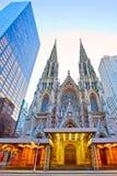 Kathedrale Str.-Patricks Lizenzfreie Stockbilder