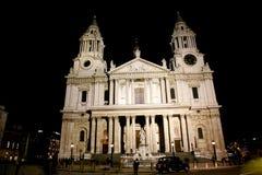 Kathedrale Str.-Pauls lizenzfreies stockfoto