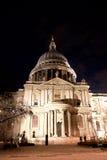 Kathedrale Str.-Pauls lizenzfreie stockfotos