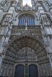 Kathedrale unserer Dame - Antwerpen - Belgien Lizenzfreies Stockbild