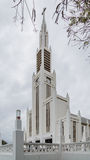 Kathedrale unserer Dame der Unbefleckten Empfängnis Lizenzfreies Stockbild