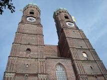 Kathedrale unserer lieben Dame Lizenzfreies Stockfoto