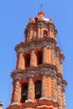 Kathedrale VI San Luis Potosi lizenzfreie stockbilder