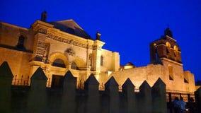 Kathedrale von Amerika Stockfotografie
