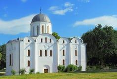 Kathedrale von Boris und heuchlerisches stockfoto