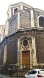 Kathedrale von Catania Lizenzfreie Stockfotos