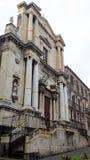Kathedrale von Catania Lizenzfreies Stockbild