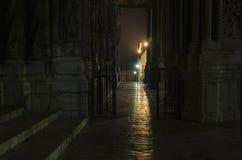 Kathedrale von Chartres lizenzfreie stockbilder