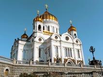 Kathedrale von Christ Stockfotografie