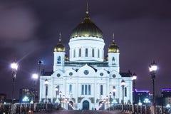 Kathedrale von Christ der Retter Stockfoto