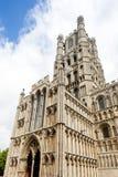 Kathedrale von Ely Lizenzfreies Stockfoto