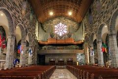 Kathedrale von Galway. Stock Image