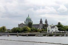 Kathedrale von Galway. Stock Photo