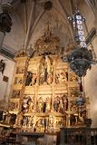Kathedrale von Granada, Andalusien, Spanien Lizenzfreies Stockfoto