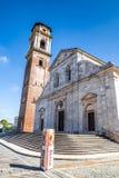 Kathedrale von Johannes der Baptist - Turin, Italien Lizenzfreies Stockbild