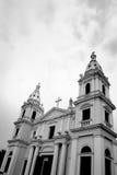 Kathedrale von Ponce Lizenzfreies Stockbild