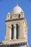 Kathedrale von Saint Vincent de Paul Stockfotos