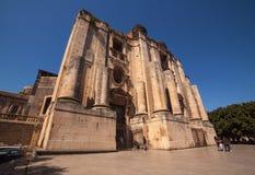 Kathedrale von ² Sans Nicolà l'Arena, Catania Stockfotos
