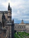 Kathedrale von Santa Maria Stockfoto