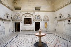 Kathedrale von Sevilla Stockfotografie