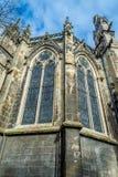 Kathedrale von St. Andre im Bordeaux, Frankreich Lizenzfreie Stockfotografie