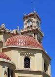 Kathedrale von Str. Minas Stockbilder