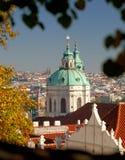 Kathedrale von Str. Nicolas Lizenzfreie Stockfotografie
