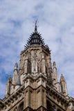 Kathedrale von Toledo Lizenzfreie Stockfotos