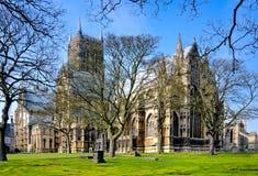 Kathedralekontrollturm Lizenzfreie Stockfotos