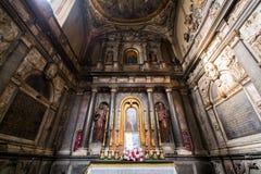 Kathedralen-Basilika der Annahme, Lemberg Lizenzfreie Stockfotos