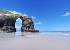 Kathedralen des Meeres. lizenzfreie stockbilder