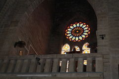 Kathedralen-Katholisch-Kathedrale Lizenzfreie Stockbilder