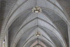 Kathedralen-Katholisch-Kathedrale Lizenzfreies Stockbild