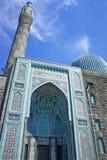 Kathedralen-Moschee des St Petersburg lizenzfreies stockfoto