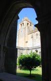 Kathedralen-Se in Evora, Alentejo, Portugal Stockbilder