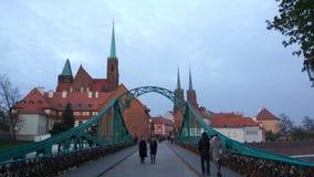 Kathedralenkirche Stockfotografie