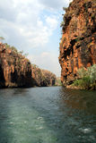Katherine Gorge Royalty Free Stock Image
