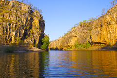 Katherine Gorge Stock Photos