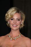 Katherine Heigl, royalty free stock images