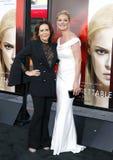 Katherine Heigl and Denise Di Novi Royalty Free Stock Image