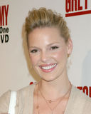 Katherine Heigl Stock Photos