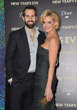 Katherine Heigl, Josh Kelley Stock Afbeelding