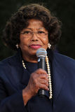 Katherine Jackson, Michael Jackson Royalty Free Stock Images