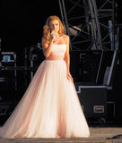 Katherine Jenkins Stock Photography