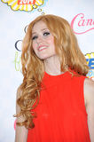 Katherine McNamara Royalty Free Stock Images