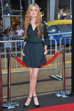 Katherine McNamara Stock Photo