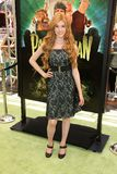 Katherine McNamara Royalty Free Stock Photography